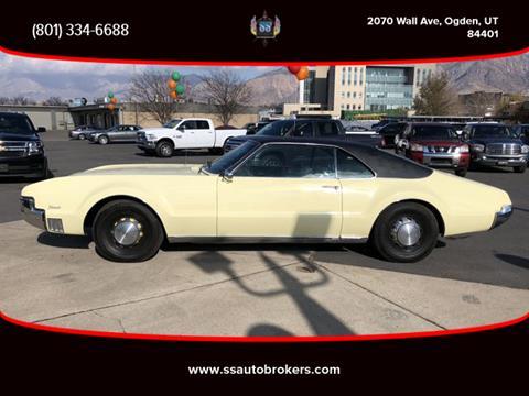 1967 Oldsmobile Toronado for sale in Ogden, UT