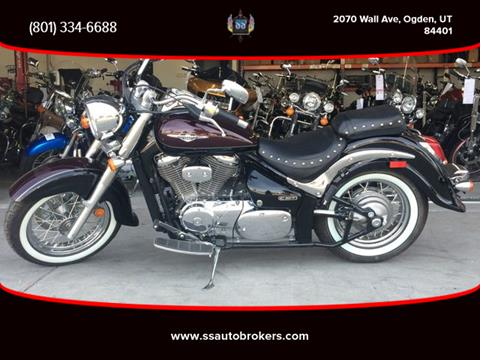 2012 Suzuki Boulevard  for sale in Ogden, UT
