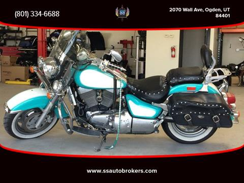 2006 Suzuki Boulevard  for sale in Ogden, UT