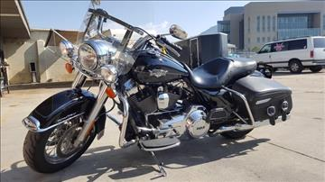 2012 Harley-Davidson Road King for sale in Ogden, UT