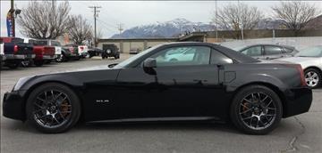 2004 Cadillac XLR for sale in Ogden, UT