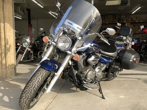 2015 Yamaha V-Star for sale in Ogden, UT