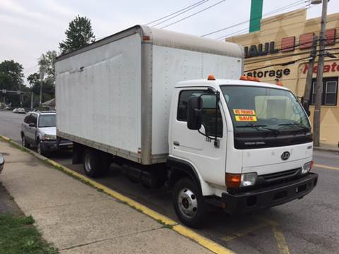 2007 Nissan UD for sale in Yonkers, NY
