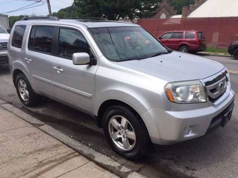 2011 Honda Pilot for sale in Yonkers, NY