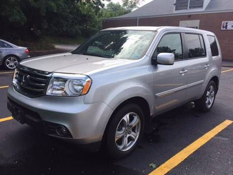 2014 Honda Pilot for sale in Yonkers, NY