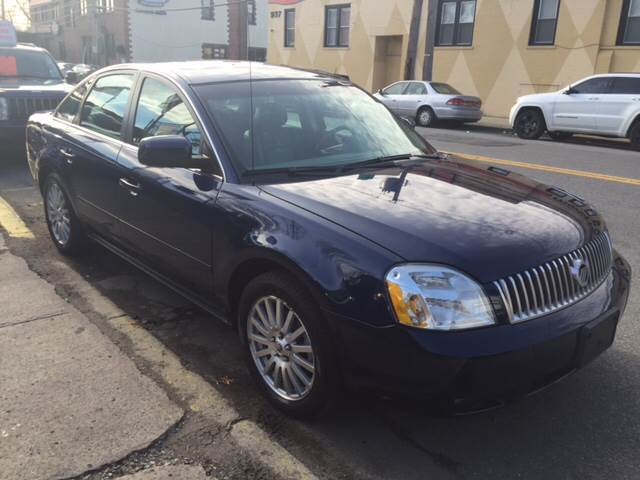 2006 Mercury Montego for sale in Yonkers, NY