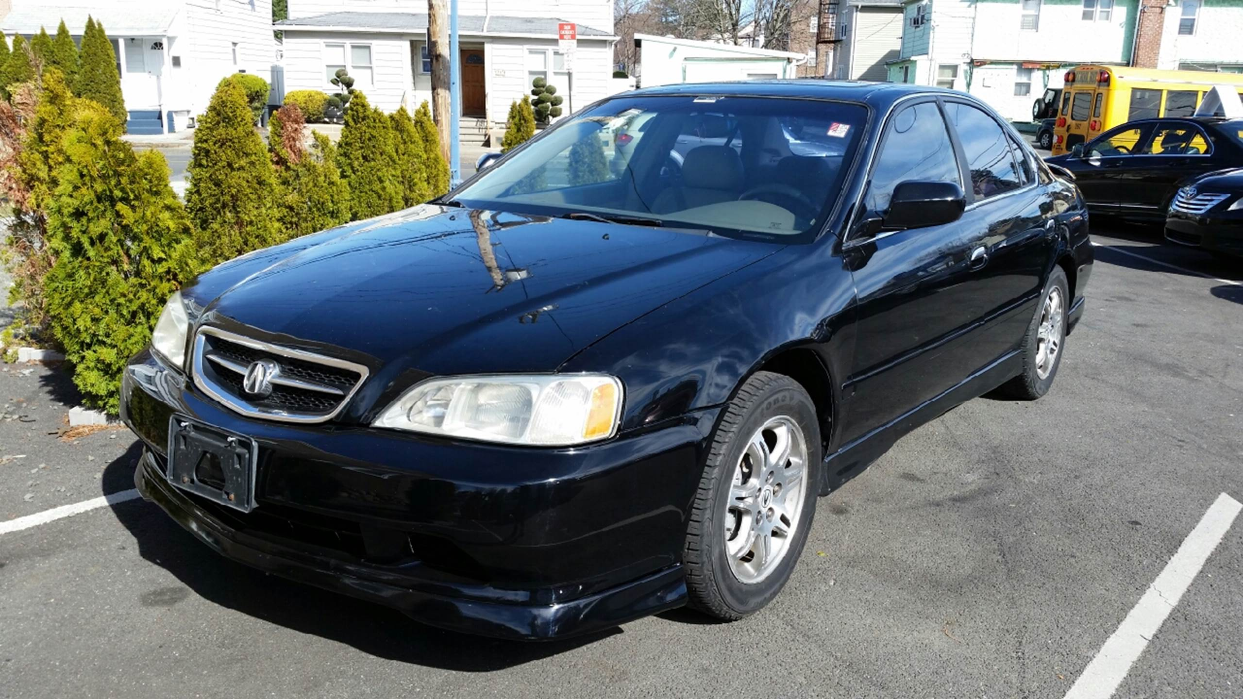 1999 Acura Tl Sale Carsforsale Yonkers Ny Oil Type