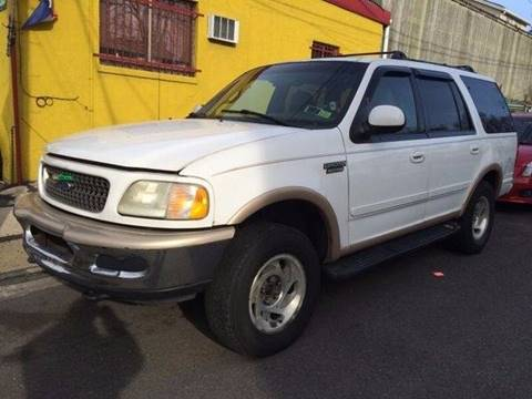 Ford Expedition For Sale In Yonkers Ny