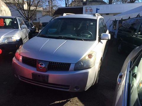 2004 Nissan Quest for sale in Yonkers, NY