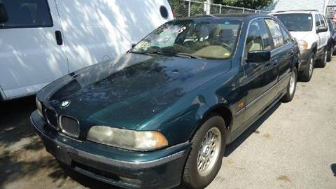 1997 BMW 5 Series for sale in Yonkers, NY