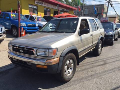 1996 Nissan Pathfinder For Sale In New York Carsforsale Com