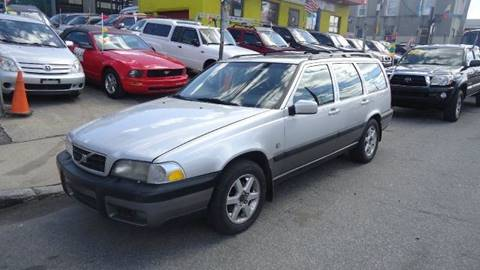 1999 Volvo V70 For Sale In Kentucky Carsforsale