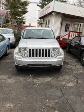 2011 Jeep Liberty for sale in Yonkers, NY