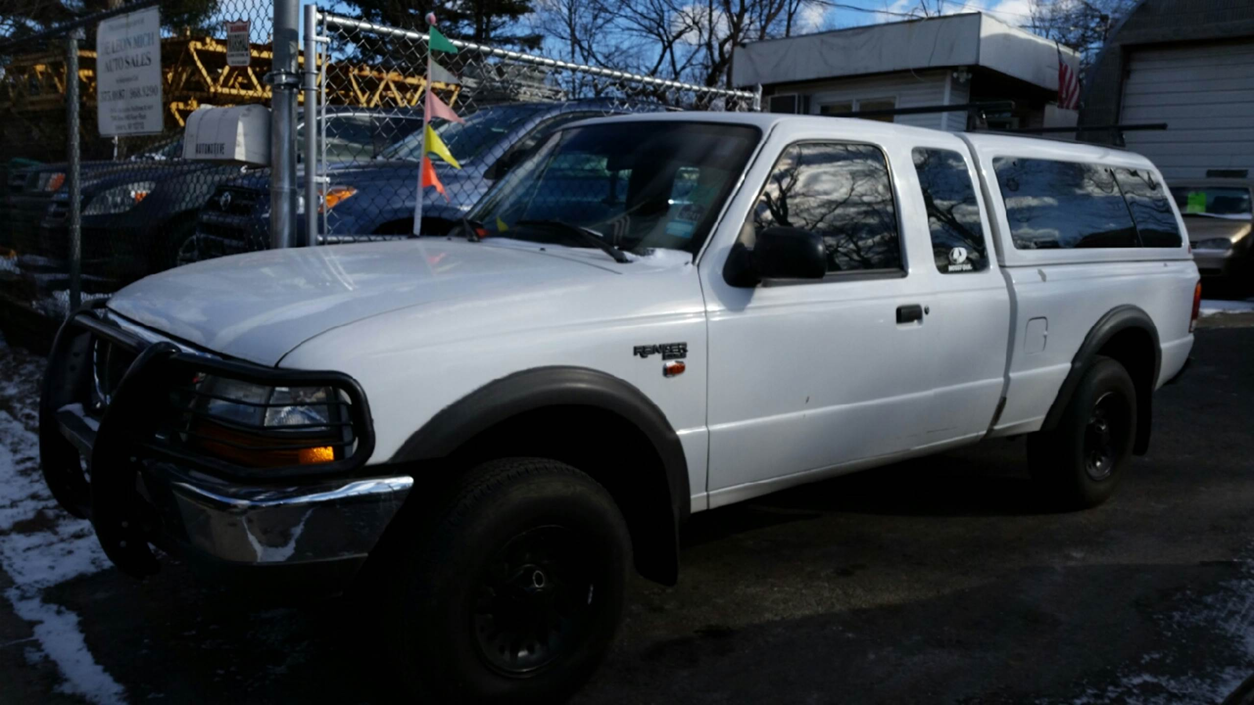 1999 Ford Ranger For Sale in De Queen AR Carsforsale