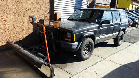 2000 Jeep Cherokee for sale in Yonkers, NY