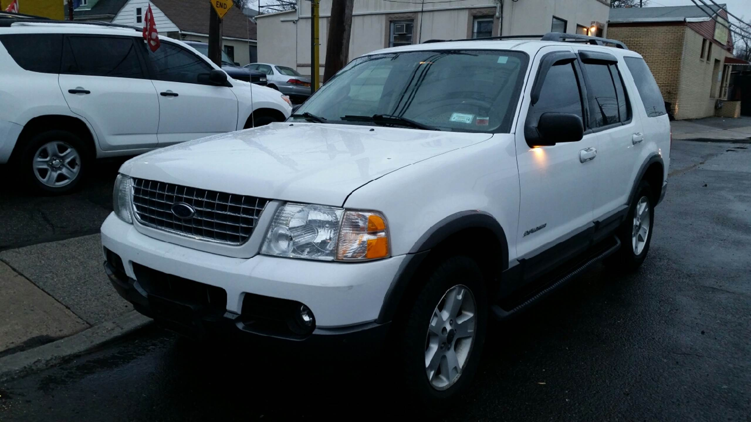 2004 ford explorer for sale in yonkers ny
