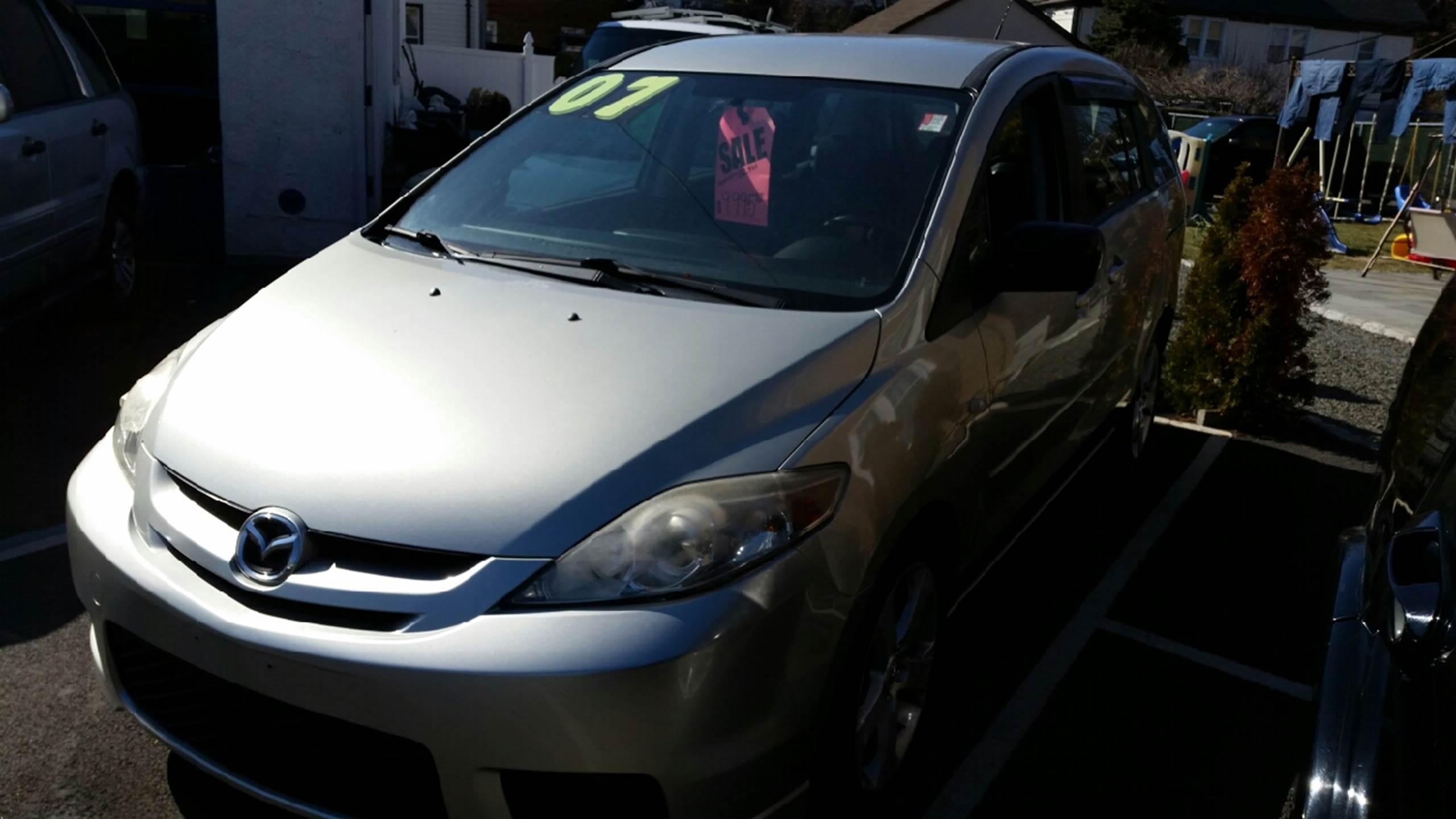 Mazda MAZDA5 For Sale in Yonkers, NY - Carsforsale.com