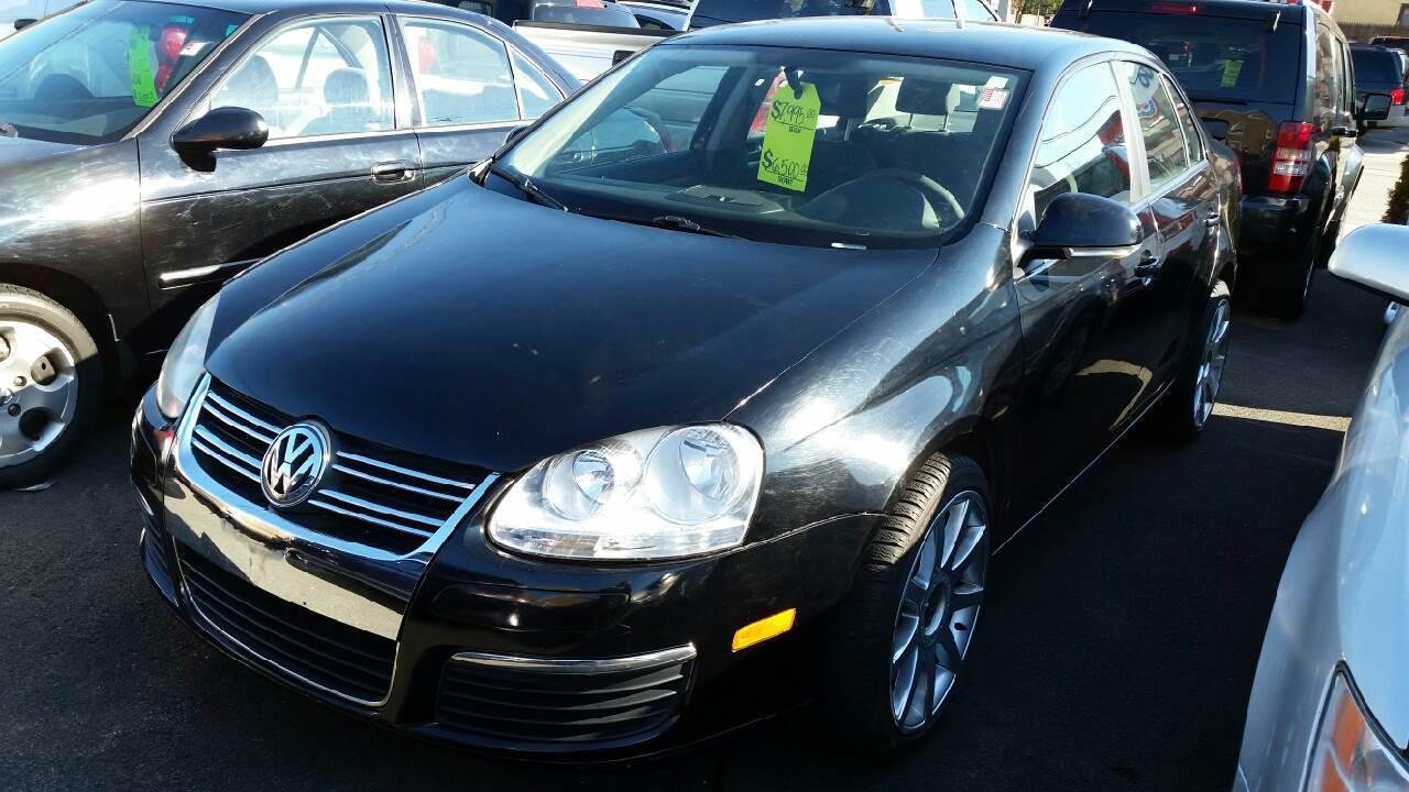All Types 2006 jetta : 2006 Volkswagen Jetta Value Edition PZEV 4dr Sedan (2.5L I5 6A) In ...