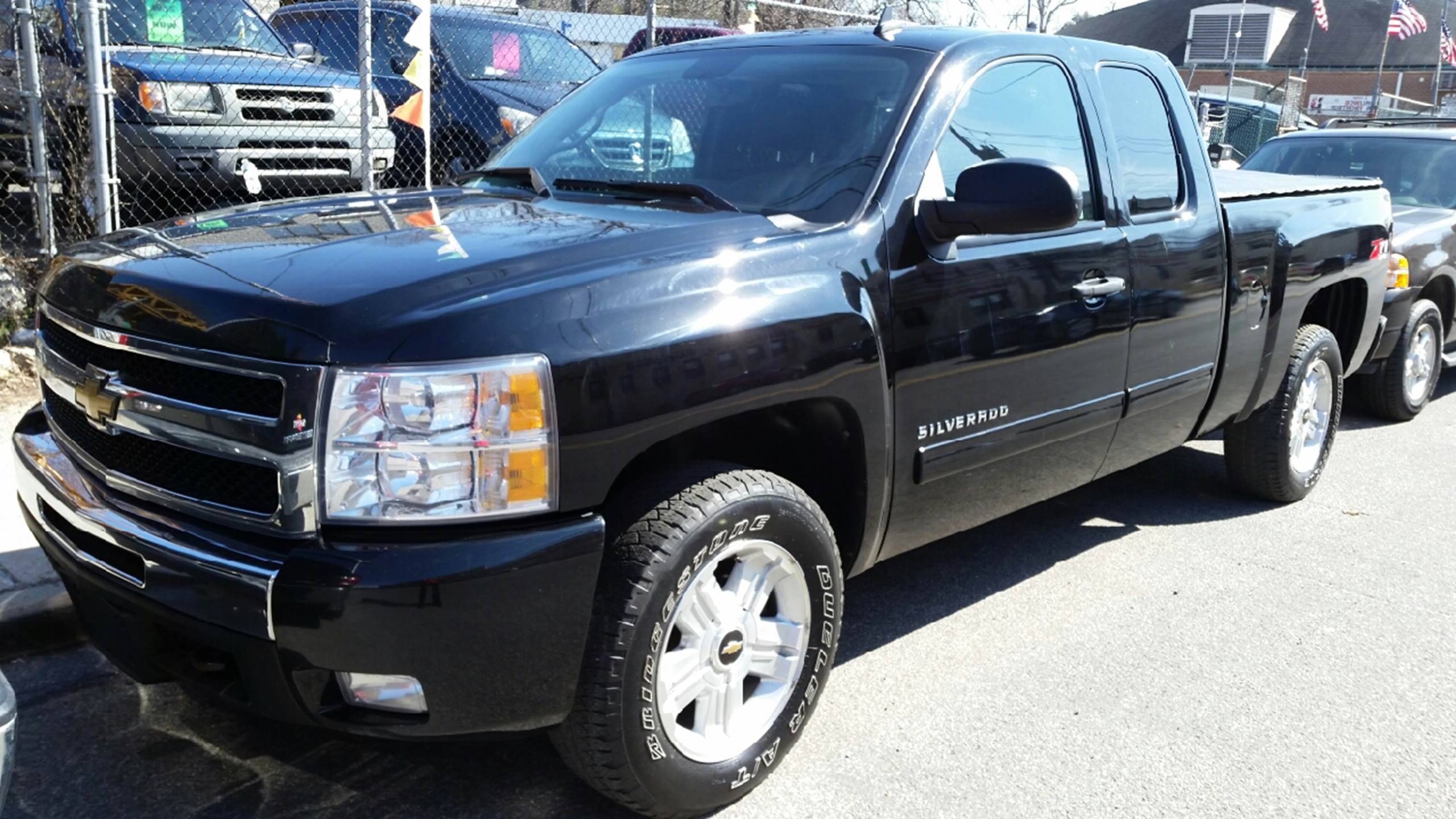 Used Chevrolet Trucks For Sale in Yonkers, NY - Carsforsale.com