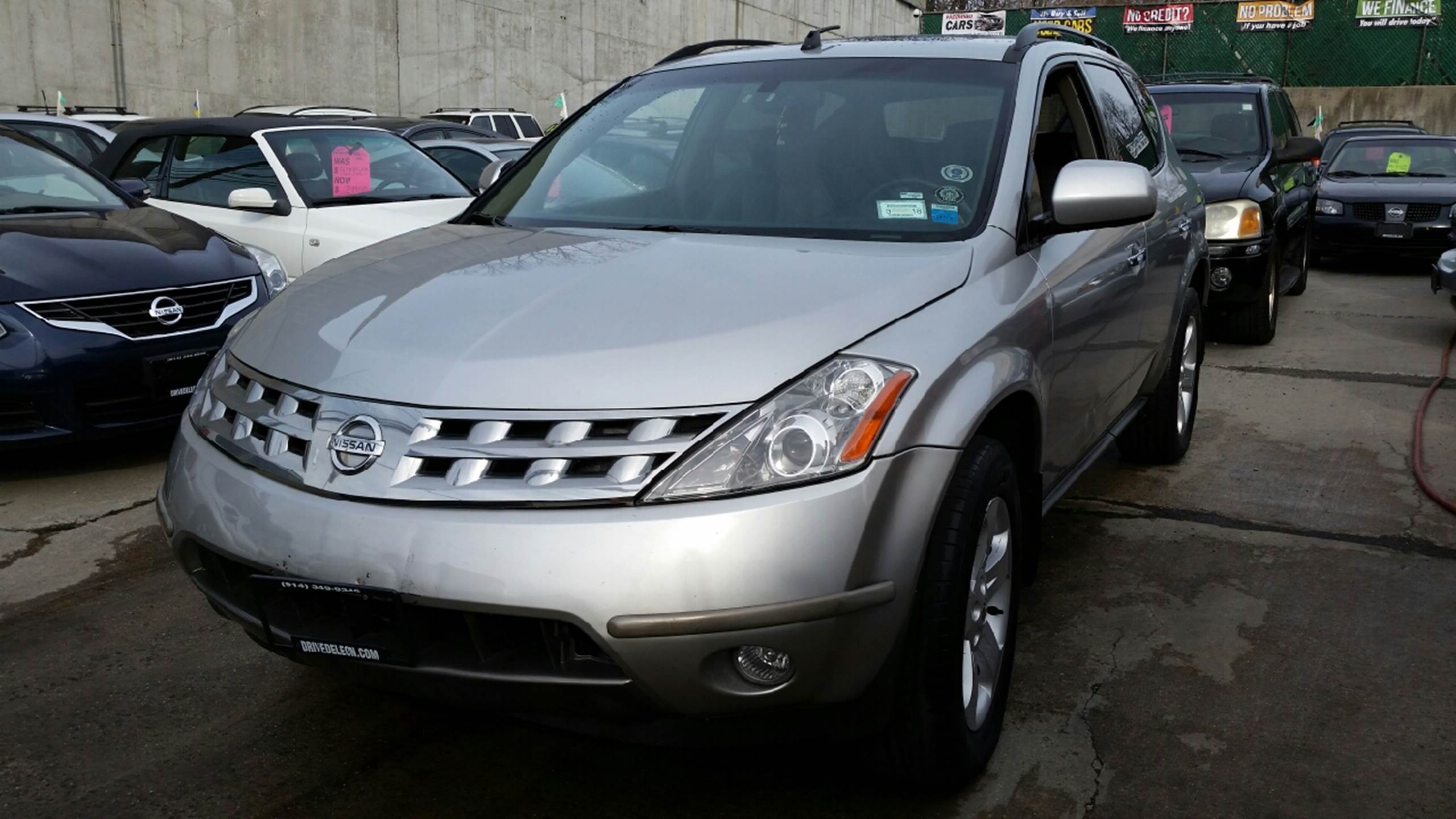 nissan murano for  in yonkers, ny - carsfor