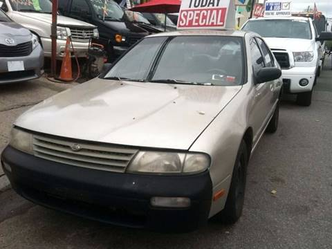1997 Nissan Altima for sale in Yonkers, NY