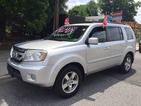 2009 Honda Pilot for sale in Yonkers, NY