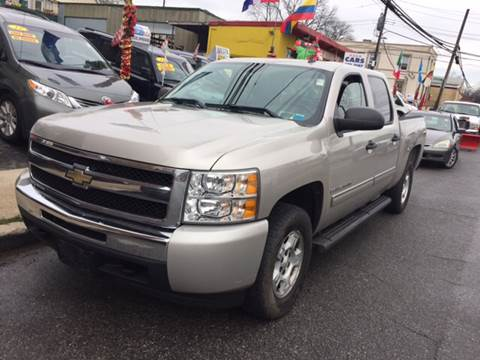 Chevrolet Used Cars For Sale Yonkers Deleon Mich Auto Sales