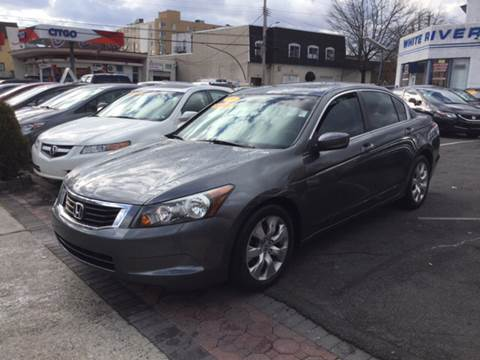 Honda accord for sale in yonkers ny for Yonkers honda service center