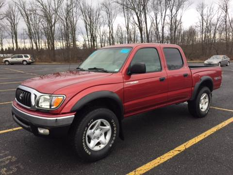 2004 Toyota Tacoma for sale in Yonkers, NY