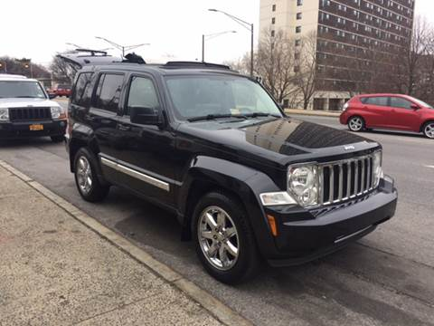 2010 Jeep Liberty for sale in Yonkers, NY