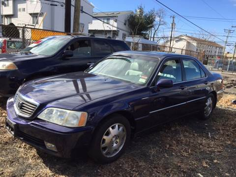 Acura RL For Sale in Yonkers, NY - Carsforsale.com on