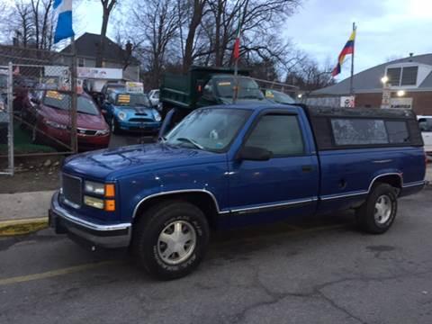 1997 GMC Sierra 1500 for sale in Yonkers, NY