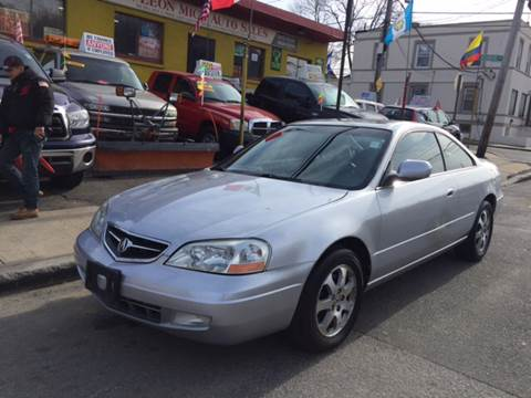 2001 Acura CL for sale in Yonkers, NY