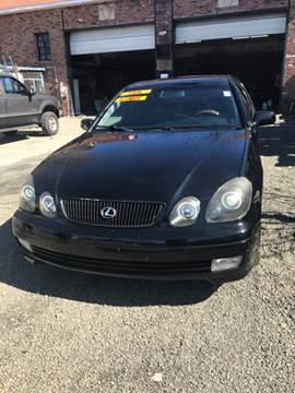 1998 Lexus GS 400 for sale in Yonkers, NY