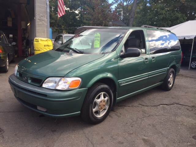 2000 Oldsmobile Silhouette for sale in Yonkers, NY