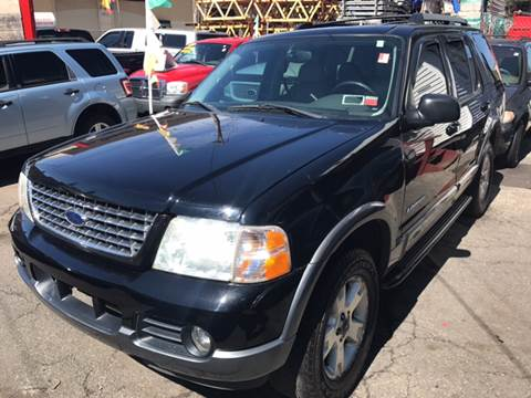 2005 Ford Explorer for sale in Yonkers, NY
