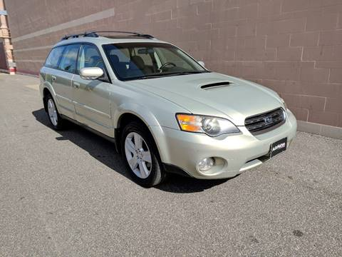 2005 Subaru Outback for sale in Wickliffe, OH