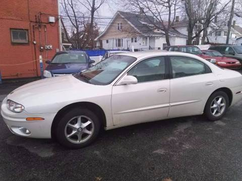 2002 Oldsmobile Aurora for sale in Cleveland, OH