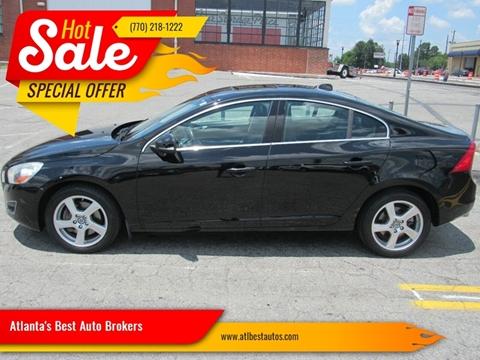 Atlanta's Best Auto Brokers – Car Dealer in Marietta, GA