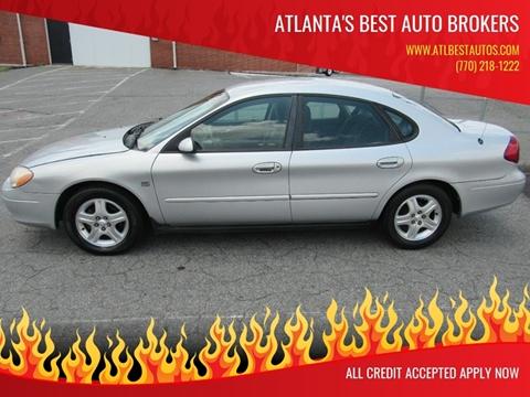 Atlanta Auto Brokers >> Atlanta S Best Auto Brokers Car Dealer In Marietta Ga