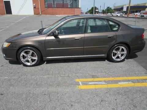 2008 Subaru Legacy for sale in Marietta, GA