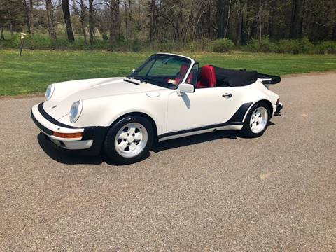 1988 Porsche 911 for sale in Morristown, NJ