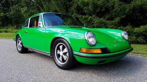 1973 Porsche 911 for sale in Morristown, NJ