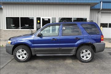 2005 Ford Escape for sale in Appleton, WI
