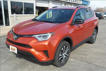 2016 Toyota RAV4 for sale in Appleton, WI