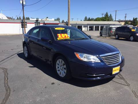 2014 Chrysler 200 for sale in Bend, OR