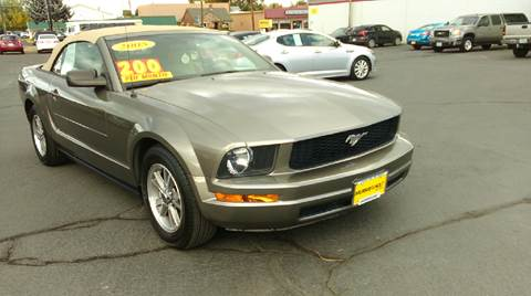 2005 Ford Mustang for sale in Bend, OR