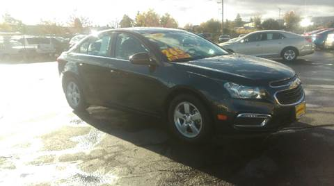 chevrolet for sale bend or On murray and holt motors inc bend or 97701
