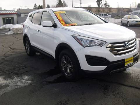 2015 Hyundai Santa Fe Sport for sale in Bend, OR