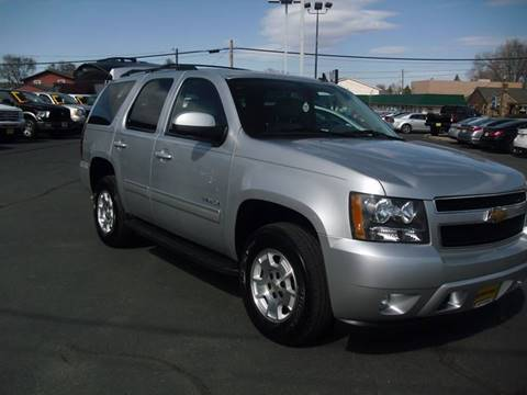 2013 Chevrolet Tahoe for sale in Bend, OR